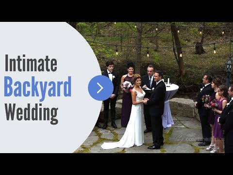 intimate-backyard-wedding-highlight-video-in-west-michigan-with-tented-reception