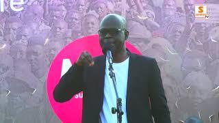 """Cheikh Bamba Dièye revient sur l'histoire du 23 Juin """"Macky Sall a trahit la nation"""""""
