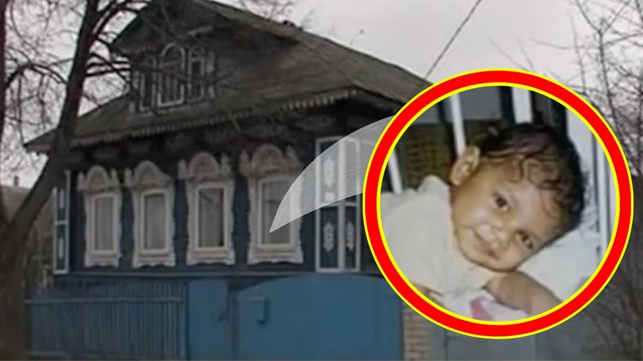 Mamãe Deixa Bebê De 1 Ano Em Casa Abandonada, 11 Anos Depois Ela Retorna E Descobre O Impensável ptb