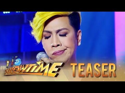 It's Showtime January 1, 2018 Teaser