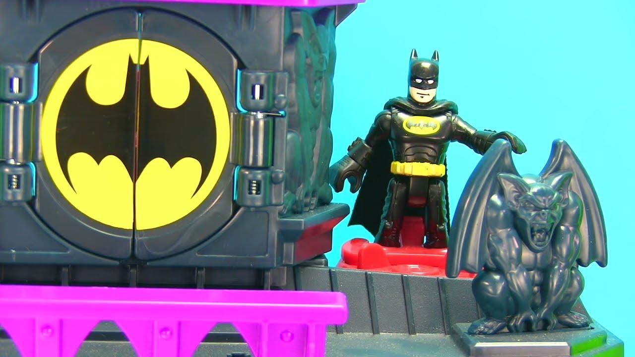 Justice League  Teen Titans Go Superhero Surprise Boxes -8053