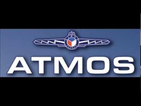 ATMOS DC 50S Λέβητας Πυρολυσης Ξύλων