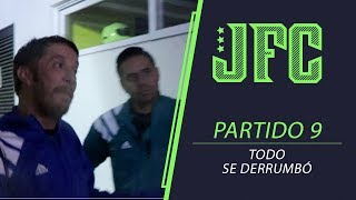 PARTIDO 9 |JUANFUTBOL CLUB