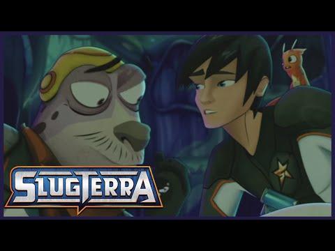 🔥 Slugterra 🔥 No Exit 124 🔥 Full Episode HD 🔥