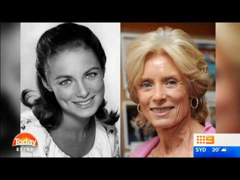 Angela Cartwright  remembering Charmian Carr