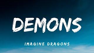 Imagine Dragons - Demons (Lyrics)