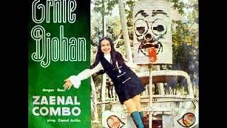 Ernie Djohan - Mengapa Tak Meraju Lagi (A. Rijanto)