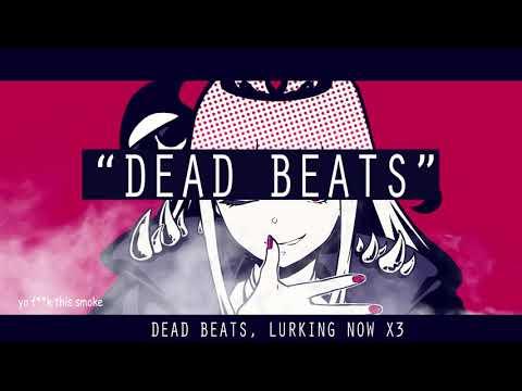 [Original Rap] DEAD BEATS - Calliope Mori #holoMyth #hololiveEnglish