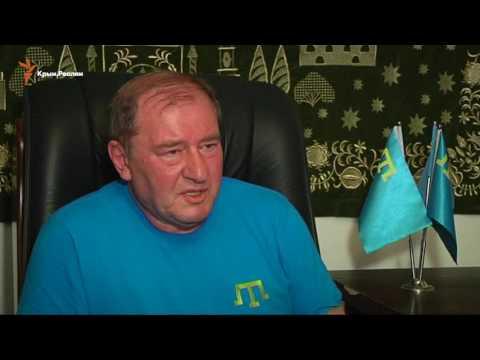 Как Россия запугивает крымчан