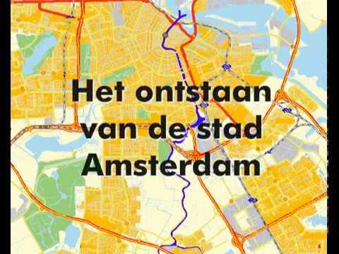 Ontstaan van de stad Amsterdam, feb. 2000, Daklozen TV