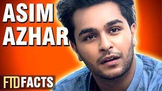 10+ Amazing Facts About Asim Azhar
