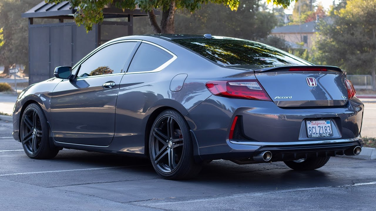 2017 honda accord coupe v6 owners manual