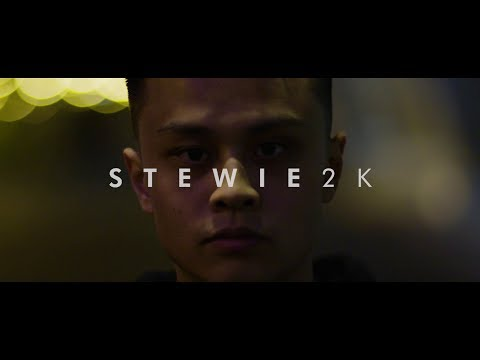 FACEIT London Major 2018 - Player Profiles - Stewie2k - MIBR