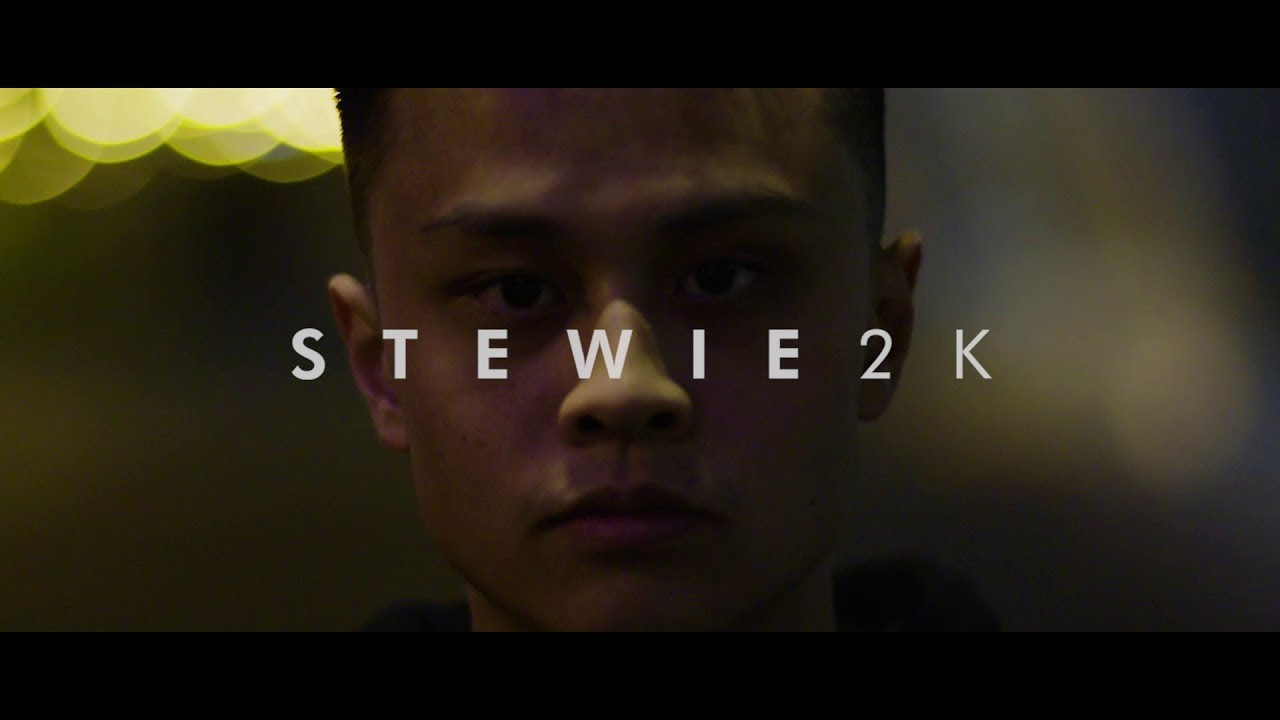 FACEIT London Major 2018 - Player Profiles - Stewie2k - MIBR Videosu