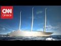 «Λευκό Μαργαριτάρι»: Το μεγαθήριο των θαλασσών