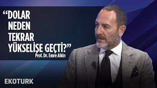Kurda Yön Ne Olur? | Prof. Dr. Emre Alkin | 20.08.19
