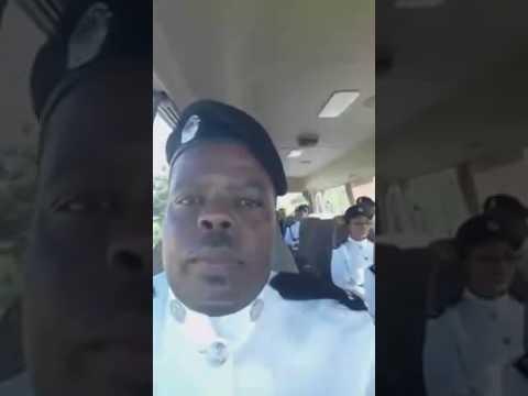 P.C Mockett funeral. . . Anguilla