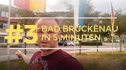 Bad Brückenau in 5 Minuten