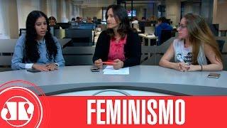Dois Lados da Moeda: Feminismo