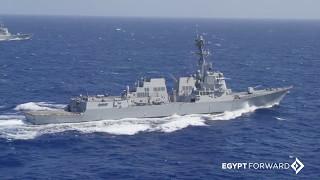 U.S.-Egypt Cooperation Enhances Regional Military Capabilities