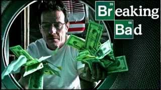 Download I am the Danger Dubstep Breaking Bad - A Tribute to Walter White - Tom Langan MP3 song and Music Video