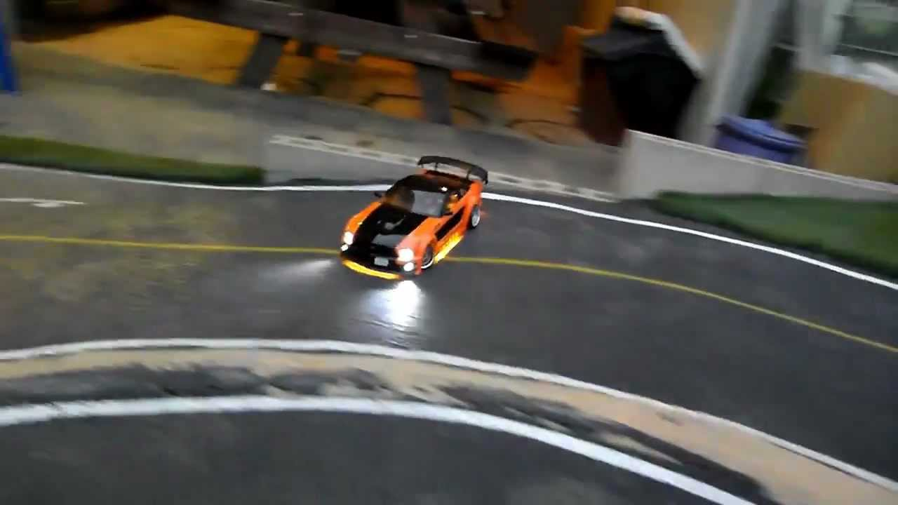 2012년 2번째 Rc카 드리프트 대회 Korea Rc Car Drift Youtube