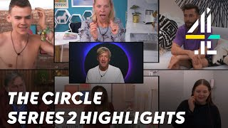 CATFISH, plot twists… and Richard Madeley? | The Circle