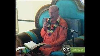 Шримад Бхагаватам 4.29.74 - Бхакти Чайтанья Свами
