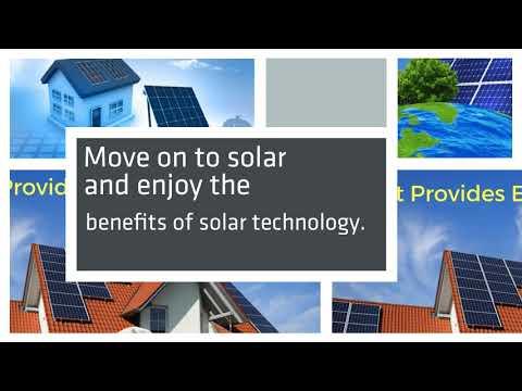 5 Reason to Go Solar Energy - Solarscot.com