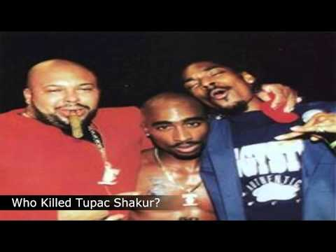 'Who Killed Tupac?': Attorney Benjamin Crump Investigates ... |Who Really Killed Tupac
