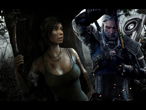 Nvidia's New Line Of Graphic Cards,New Tomb Raider and More! | Game News Weekly