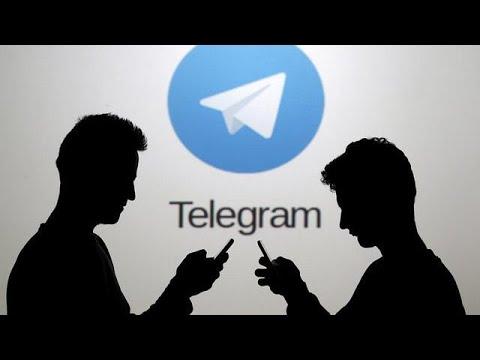 Telegram promete à Indonésia fechar grupos associados ao terrorismo - economy