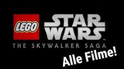 RIESIGES LEGO Star Wars Videospiel in 2020!