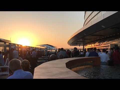 Spire 73 - Highest Rooftop Bar in the USA - Los Angeles, CA