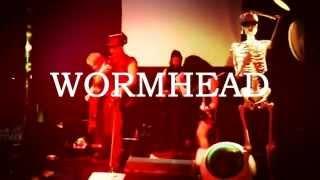 WORMHEAD   /  A.S.P.D