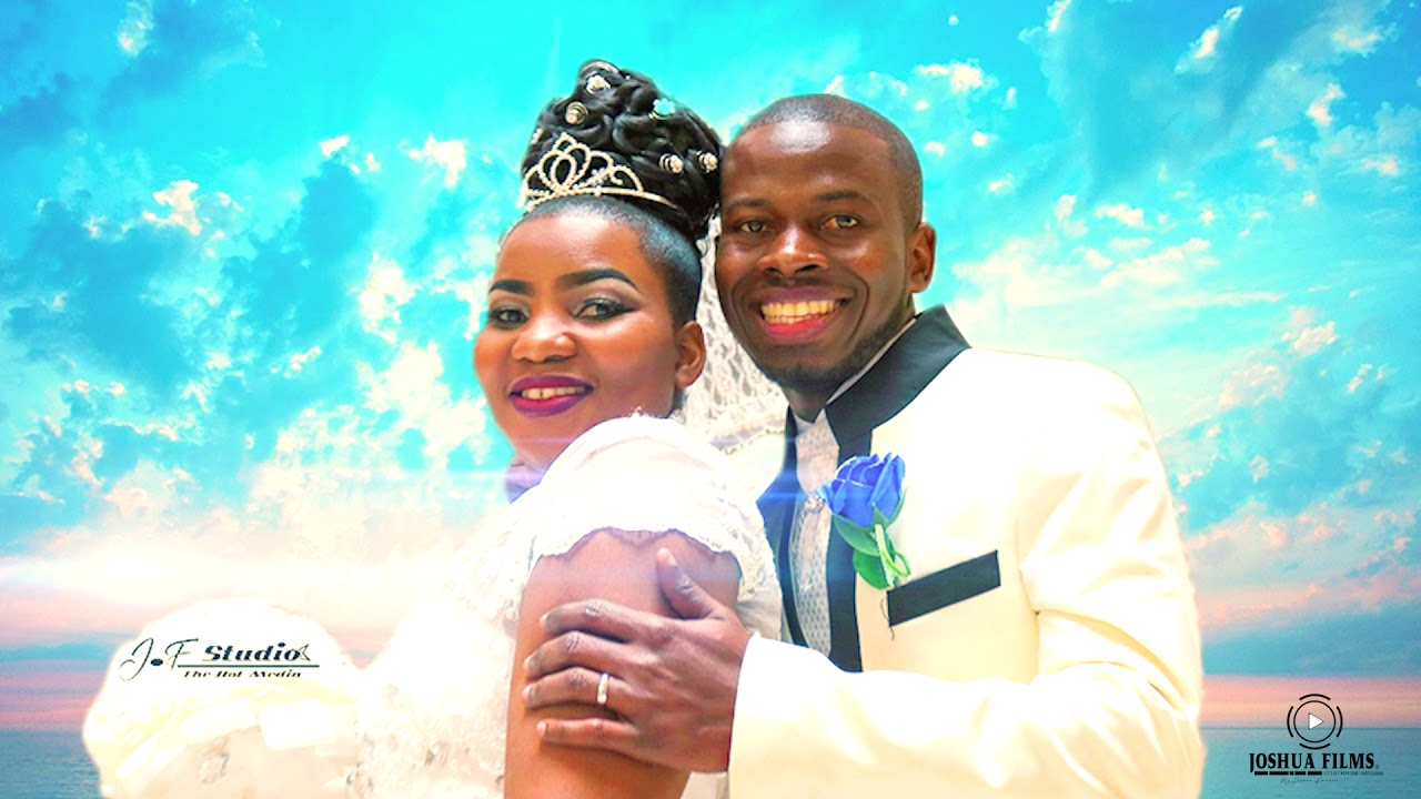 Download Daniel and Esther Wedding Video (Official Video) Part One