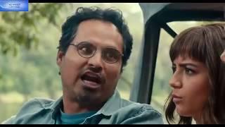 Trailer phim Dora và Thành Phố Vàng Mất Tích