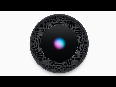 Apple HomePod: What You Need To Know
