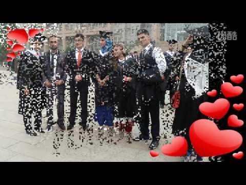 International Students in Zhengzhou University