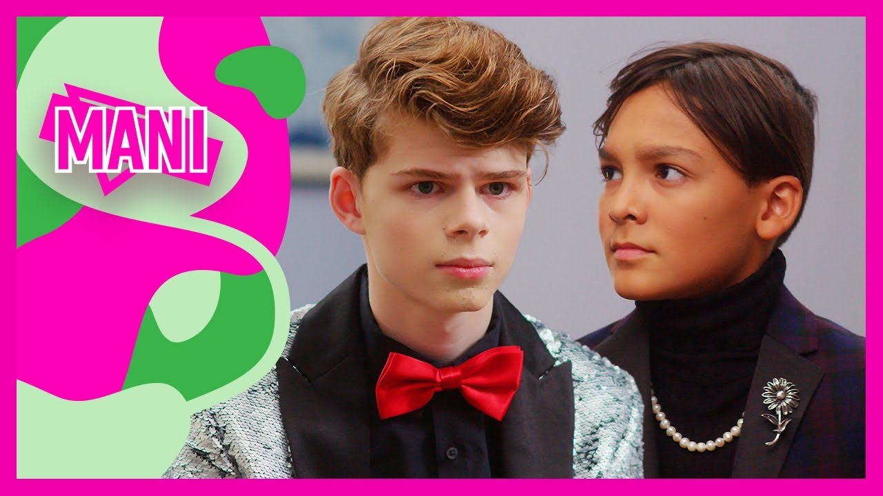 "Download MANI | Season 6 | Ep. 7: ""Where's Brittany?"""