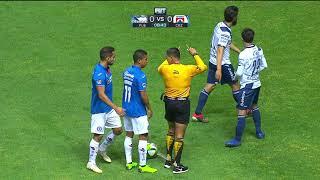 Liga MX | Puebla 1-1 Cruz Azul (Partido Completo) | Clausura 2019, Jornada 1 | FUT AZTECA