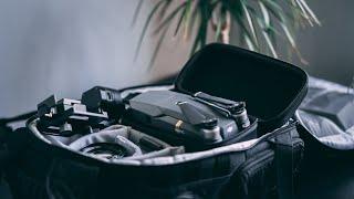Zawartość mojego plecaka przy nagrywaniu ślubów / wesel w sezonie 2019!