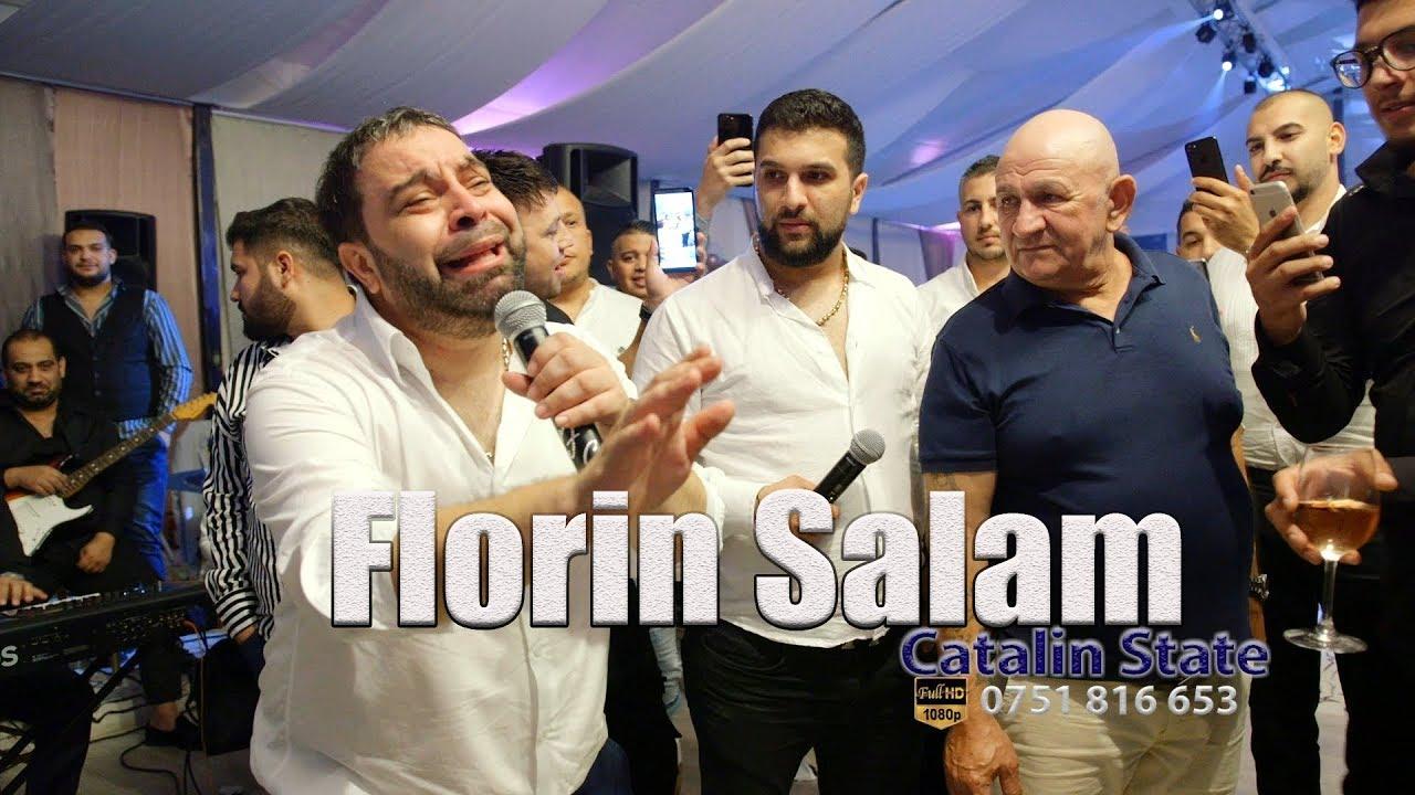 Download Florin Salam - Manele Noi Top - Botez la Kalu de la Sibiu - Live * NOU * EXCLUSIV