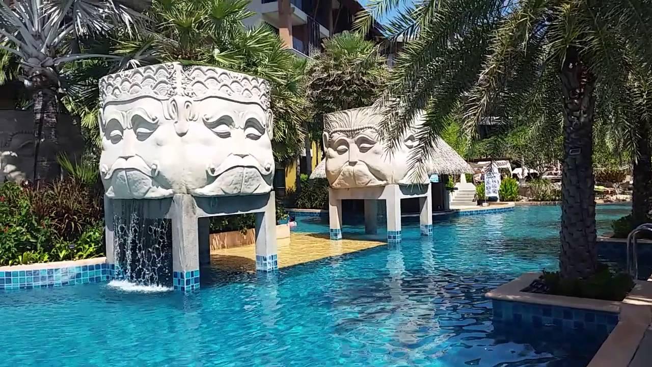 Hotel Rawai Palm Beach Resort