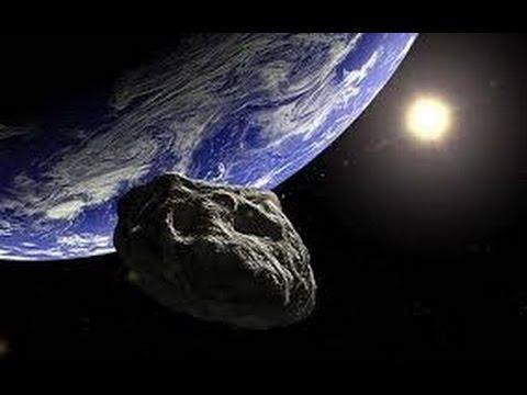 """Resultado de imagen de El Asteroide  """"2012 TC4"""""""