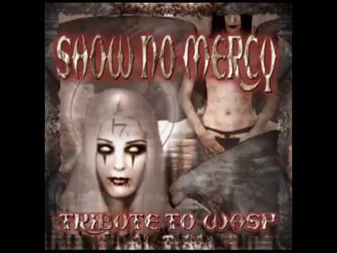 The Torture Never Stops - Mystifier - Show No Mercy: Tribute to WASP mp3