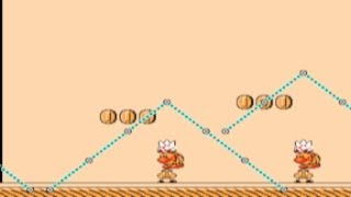 3-1 Scorch Scorch Desert by Farts R Us - Super Mario Maker - No Commentary