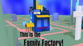 Family Factory Theme Song