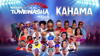 #LIVE : TUMEWASHA NA TIGO KAHAMA - NOVEMBER 28, 2020