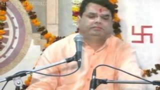 Anil Hanslas Live: Gopal Radha Krishna